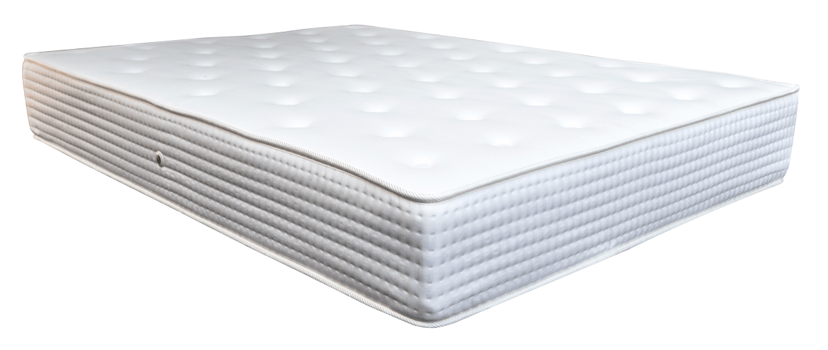 MATELAS RESSORTS ENSACHES SPRING POWER